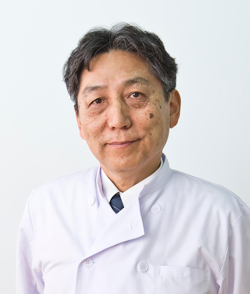 鈴木 孝雄(すずき たかお)
